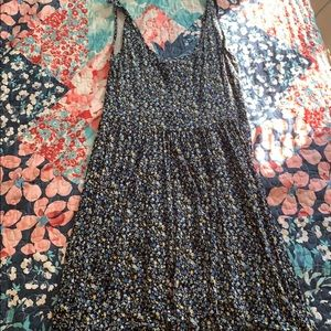 American Eagle dress size M